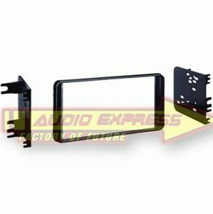 Kit Base Frente Adap Toyota Ch-r 958265hg Arnes/adap Antena