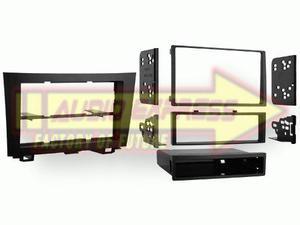 Kit Base Frente Estereo Honda Crv 997873 Arnes/adap Antena