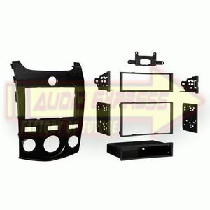 Kit Base Frente Stereo Kia/forte 997338hg Arnes/adap Antena
