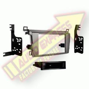 Kit Base Frente Toyota Rav4 2013up 998242g Arnes/adap Antena
