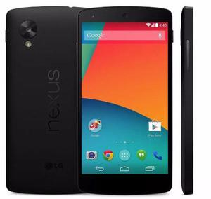 Lg Google Nexus 5 Pant 4.95 Full Hd 16 Gb 2 Gb Ram, 8 Mp