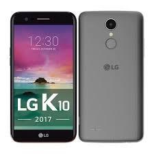 Lg K10 2017 4g Lte 2gb Ram 8mp Octacore Frontal 5mp Hd