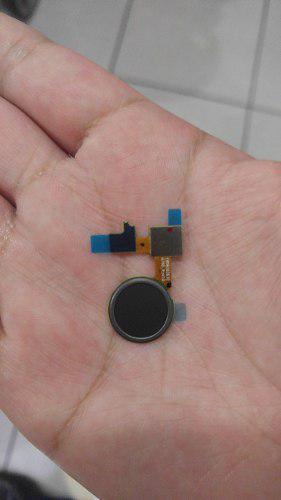 Lg Nexus 5x Sensor De Huella Color Negro