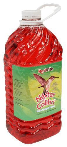 Nectar Para Colibri 1galon 4 Piezas Envio Gratis