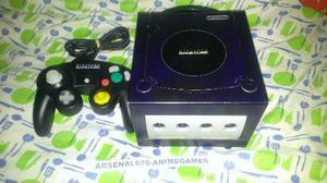 Nintendo Game Cube Sonic Riders Control Memoria Gamecube Gc