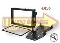 Paquete Frente, Arnes Y Adaptador Antena Jeep Patriot 09-14