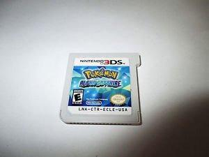 Pokemon Alpha Saphire Nintendo 3ds C/720 Pokemon Incluidos