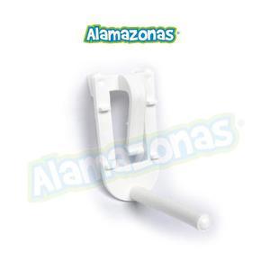 Porta Hueso Jibia De Plastico Con Paradero Alamazonas