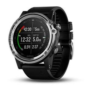 Reloj Buceo Gps Garmin Descent Mk1 Zafiro