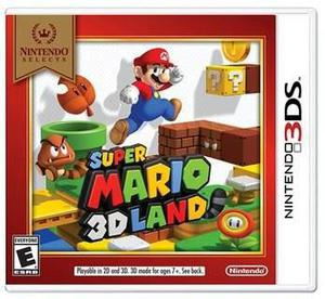Super Mario 3d Land::.. Para Nintendo 3ds