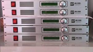 Transmisor Radio Fm 50 Watts + Antena + Cable + Envio Gratis