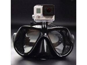 Visor Binoculares Snorkel Googles Gopro Envío Gratis
