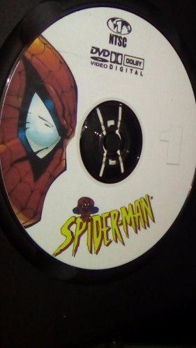 X Men 90 Y Spiderman 90 Series Completas Latino Bluray