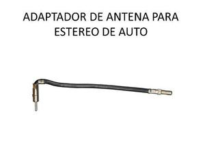 Xscorpion Adaptador Antena Ford,jeep, 2008-2012 Chr-a16