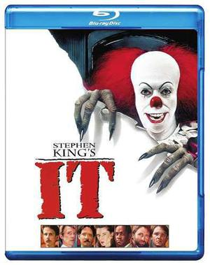 bd) [blu-ray] It Eso Stephen King's