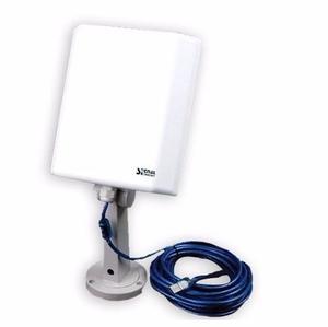 Antena Repetidor Wifi 3km Signal King Sk 10tn - Te700