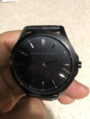 Armani exchange reloj nuevo