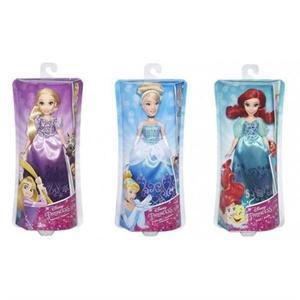 Barbie Princesas Disney Hasbro Ariel Cenicienta