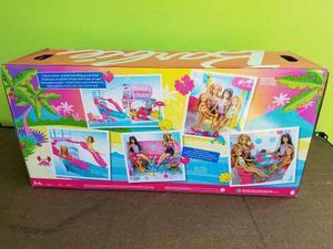 Barbie Sisters Cruise Ship Cruzero 2011 Barco Mas Regalo!!!