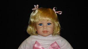 Bebé Reborn Muñeca Adora Doll Bebita Sonriente