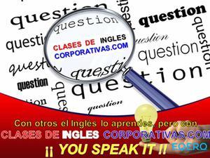 CLASES DE INGLES A DOMICILIO O SU EMPRESA (CLASE GRATIS)