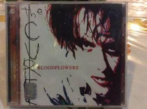 Cd The Cure Bloodflowers