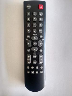 Control Remoto Para Tv Pantalla Hkpro