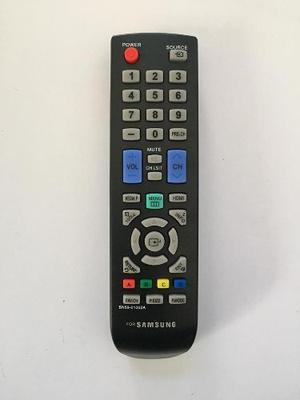 Control Remoto Para Tv Samsung Controles Basicos Mute Hdmi