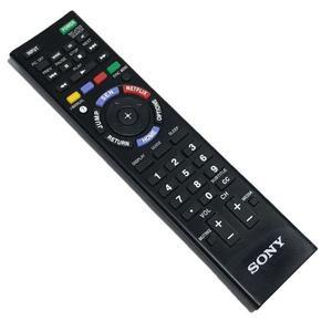 Control Remoto Smart Tv Sony Pantalla Netflix Y Numerico