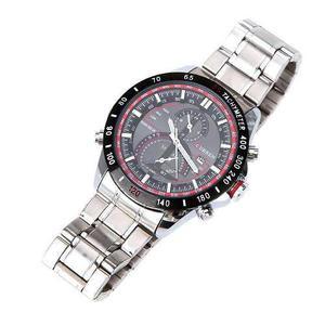Curren 8149 Negocios Hombres Reloj De Pulsera Resistente Al