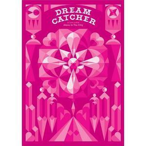 Dream Catcher Kpop Alone In The City Album (seleccionar Ver)