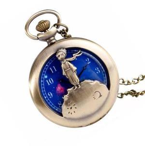 El Principito Collar Envio Gratis Reloj Cadena Litle Prince