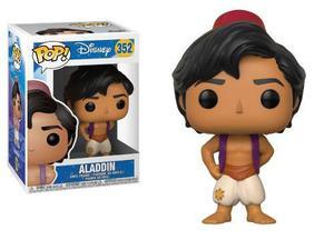 Funko Pop Aladin #352 Disney Aladin Original
