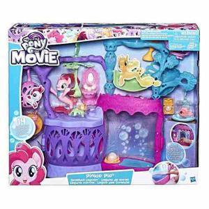 Laguna Marina Pinkie Pie My Little Pony, Hasbro Oferta Envio