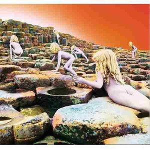 Led Zeppelin Houses Of The Holy 2 Cd Deluxe Edition