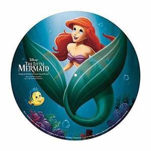 Little Mermaid La Sirenita - Soundtrack - Lp Vinyl