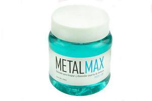Metalmax Liquido Limpiador De Joyería