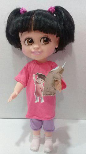 Muñeca Boo De Monster Inc. 39cm Envío Gratis!!!