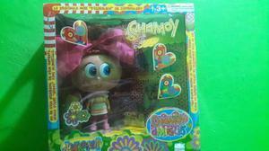 Muñeca Chamoy Y Amiguis Distroller Con Envio Gratis!