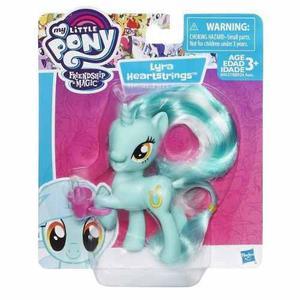 My Little Pony Amigas Pony Lyra Heartstrings