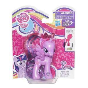 My Little Pony Amigas Pony Twilight Sparkle