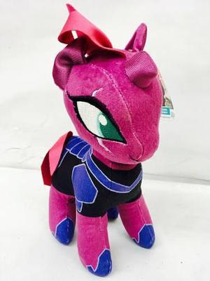 My Little Pony Tempest Shadow Peluche 25 Cm Hasbro