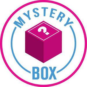 Mystery Box - Caja Misteriosa Mujer Acc Envío Gratis!!!!!