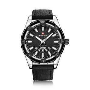 Naviforce Moda Causal Hombres Watches Agua Resistant