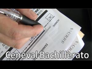 PROMOCIÓN CENEVAL BACHILLERATO - 10MO ANIVERSARIO