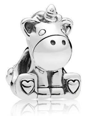 Pandora Charm Bruno El Unicornio
