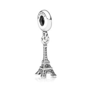 Pandora Charm Torre Eiffel