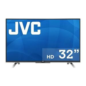 Pantalla Smart Tv Led 32 Pulgadas Jvc Hd Wi Fi Usb Hdmi