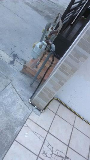 Plomeros en Monterrey Apodaca Escobedo