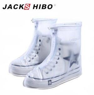 Protector De Lluvia Para Zapato Antiderrapante